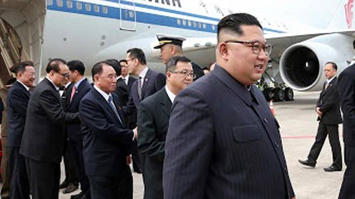 Will Kim Jong Un commit to full denuclearization?