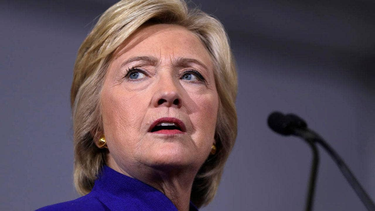 Stage set for bombshell IG report on Clinton email case: Who's in the crosshairs?