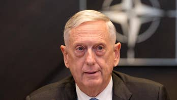 Defense Secretary Mattis has made it very clear that issue is not up for negotiation with North Korea; insight from retired Army Lieutenant Colonel Daniel Davis.