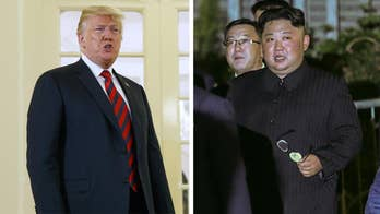 President Trump and Kim Jong Un prepare for nuclear talks in Singapore; reaction and analysis on 'The Five.'