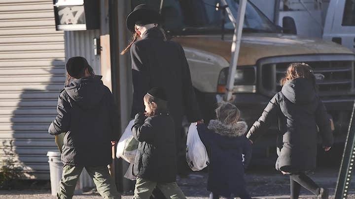 Community in Conflict: Hasidic Jews & Education