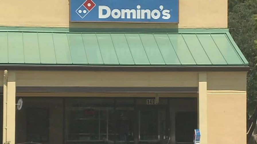 Employee has been fired following the altercation.