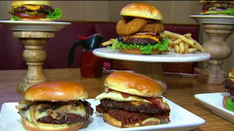 IHOP, or 'IHOb,' debuting new burger menu following much