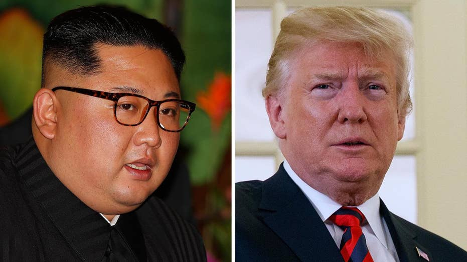 Trump, Kim Jong Un will begin summit with one-on-one talk