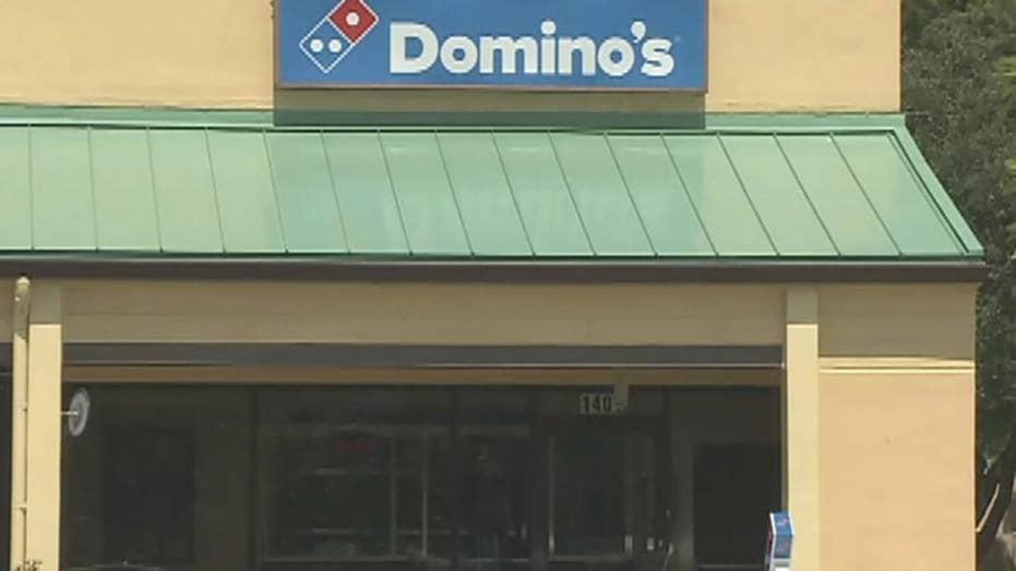 Domino's employee calls customer racial slur during argument