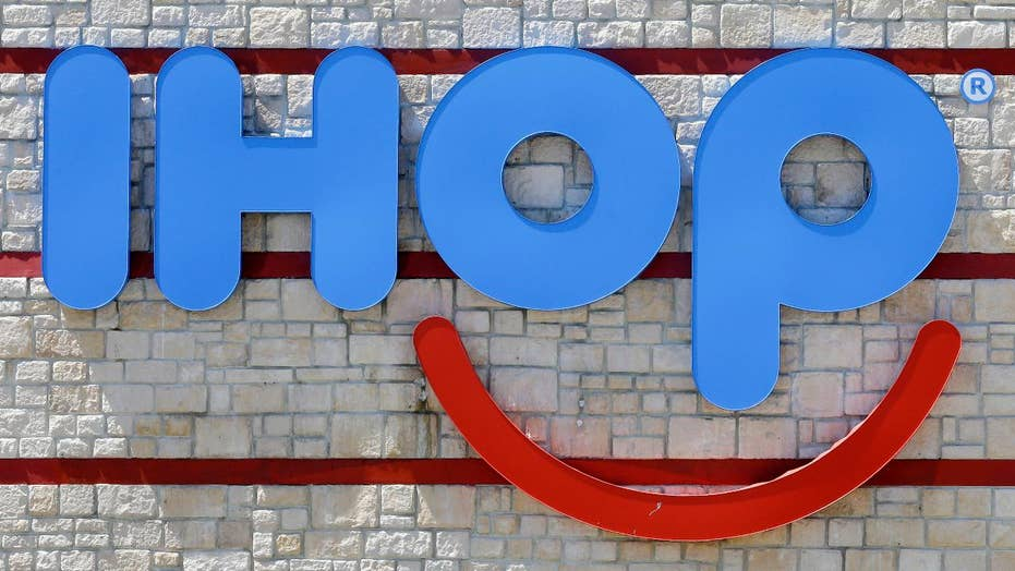 Fast food joints slam 'IHOb' on social media