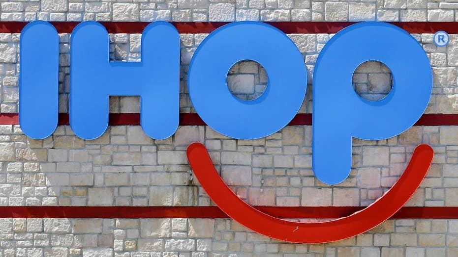 Fast food joints slam 'IHOb' on social media