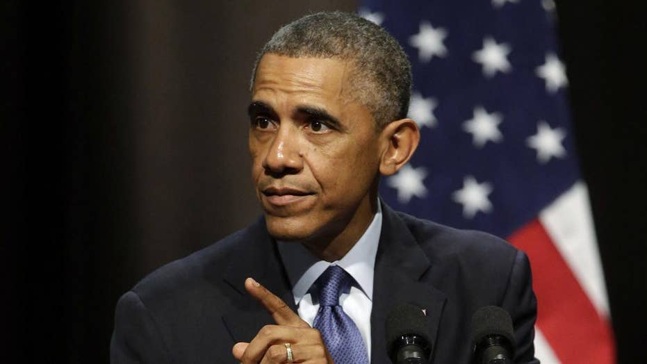 Report: Obama holding secret talks with 2020 candidates