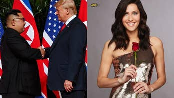 'Bachelorette' fans went nuclear when ABC cut off the dating series to show viewers Trump's historic meeting with North Korean leader Kim Jong-Un.