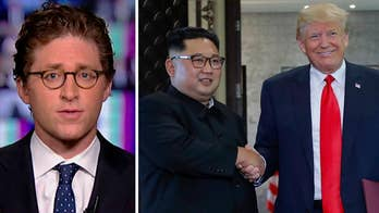 On 'Outnumbered Overtime,' Michael Fuchs says the denuclearization agreement between President Trump and Kim Jong Un is long on trust and short on details.