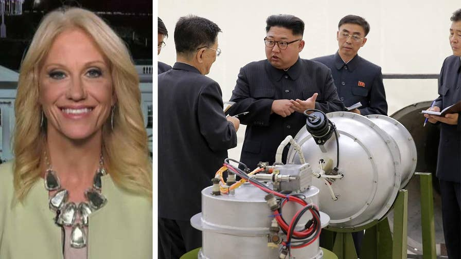 On 'Hannity,' counselor to President Trump says peace and progress have already won heading into the summit with North Korea.