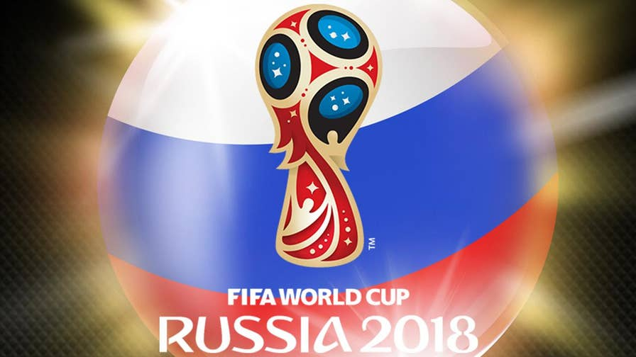 Fifa World Cup Where Is It Taking Place How Many Teams Are Playing