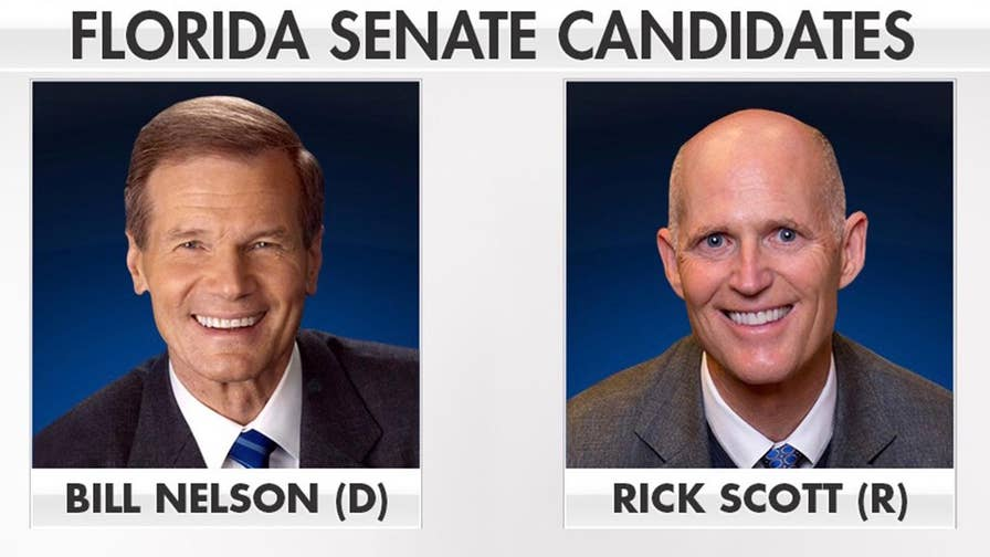 Three-term Senator Nelson faces the toughest re-election of his career in two-term Governor Scott. Political analyst Susan MacManus argues Nelson's strategy is to wait until after the August primary, when Floridians are more focused on the election, to hit the ground running and campaign on a grassroots level in what's expected to be the most expensive Senate race in U.S. history.