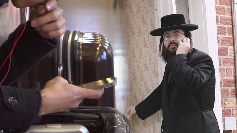 Community in Conflict: Hasidic Jews & Tech
