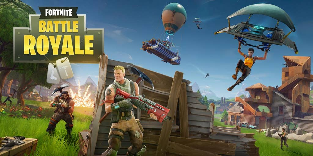 Fortnite Player Uses Trick On Ohio Teen To Hack Account Fox News
