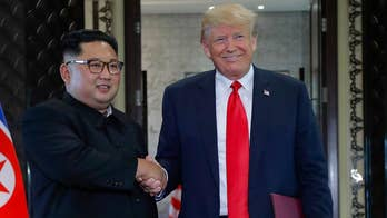 On 'The Ingraham Angle,' Fox News contributor Raymond Arroyo shares the most memorable moments from the meeting between Trump and Kim Jong Un.