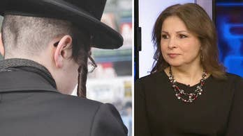 """FoxNews.com Senior Reporter Elizabeth Llorente reveals the journalistic challenges of reporting on the insular Hasidic Jewish community for the three-part Fox News Digital series, """"Community in Conflict."""""""