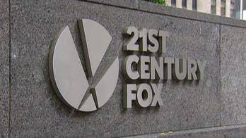 Fox Business Network senior correspondent Charlie Gasparino has insight on 'Your World.'