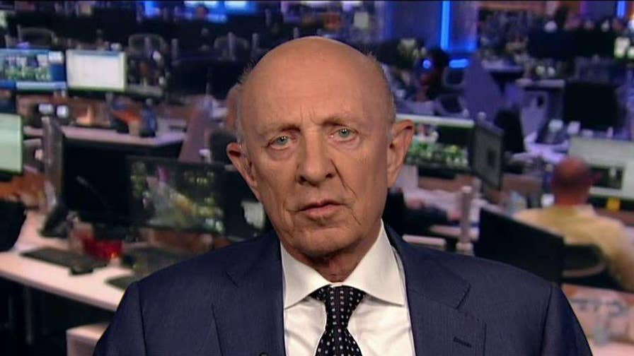 On 'The Ingraham Angle,' former CIA director says the president put the North Koreans under a pressure they didn't expect.
