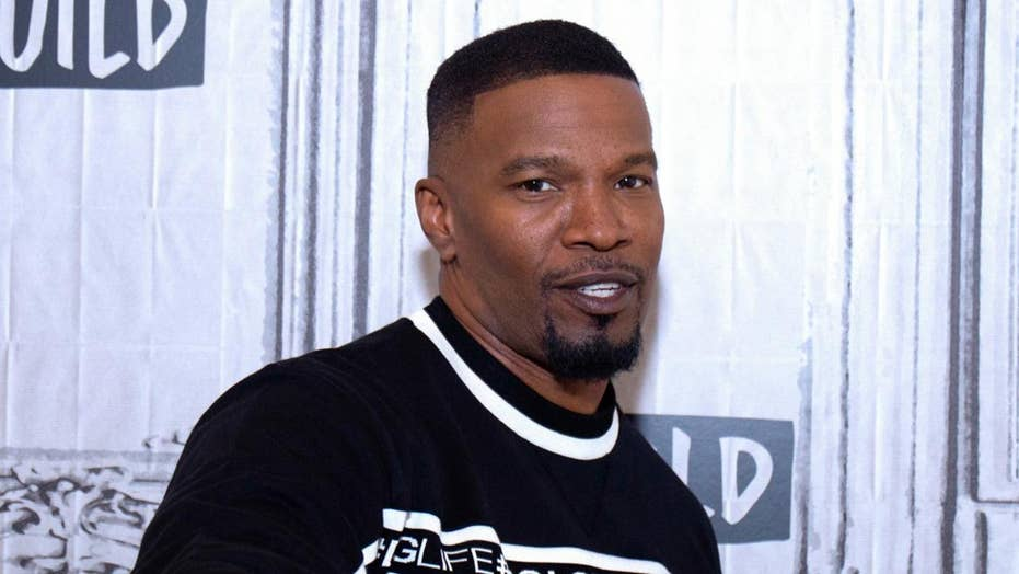 Jamie Foxx 'emphatically denies' assault allegations