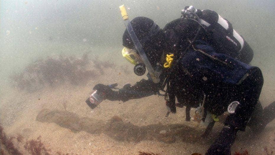Treasure-laden shipwreck reveals secrets