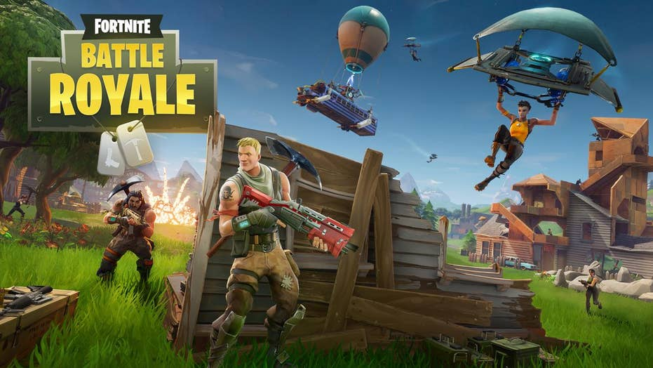 Fortnite' player uses trick on Ohio teen to hack account