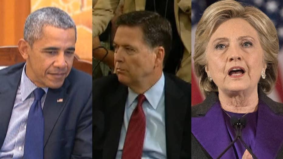 Hillary Clinton IG report: Who's in the crosshairs