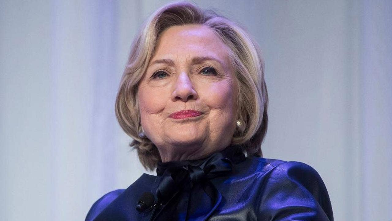 'Foreign actors' accessed Hillary Clinton emails, documents show
