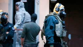 An Islamic terrorism plot to launch a deadly attack with the toxin ricin was reportedly thwarted in Germany, prosecutors revealed Thursday.