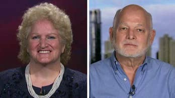 Families of soldiers missing from the Korean War hope for closure after Trump-Kim summit; two families speak out on 'The Story.'