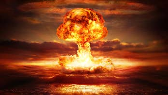 According to a new scientific study, a nuclear attack of 100 bombs could harm the entire planet including the aggressor nation. How so?