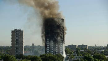 How the world is remembering the tragic Grenfell Tower fire in London and who's getting blamed for it