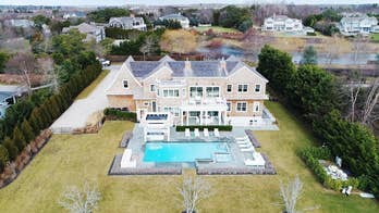 The US Open actually changed one Hamptons real estate law