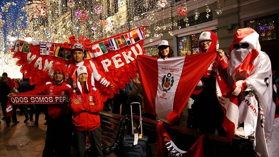 The United States, Mexico and Canada win bid to host the 2026 World Cup; Jonathan Hunt reports.