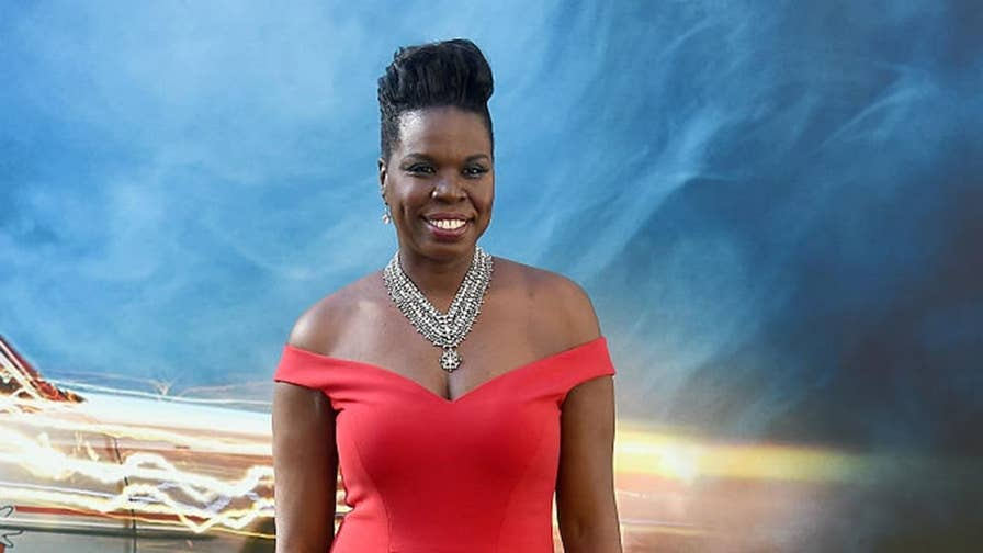 """""""Saturday Night Live"""" star, Leslie Jones, said she hopes SNL will move past politics-based jokes and cover more 'comedy based stuff' next year."""