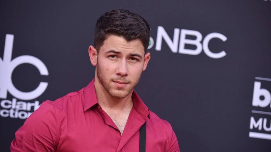 Nick Jonas talks career, acting and Sophie Turner