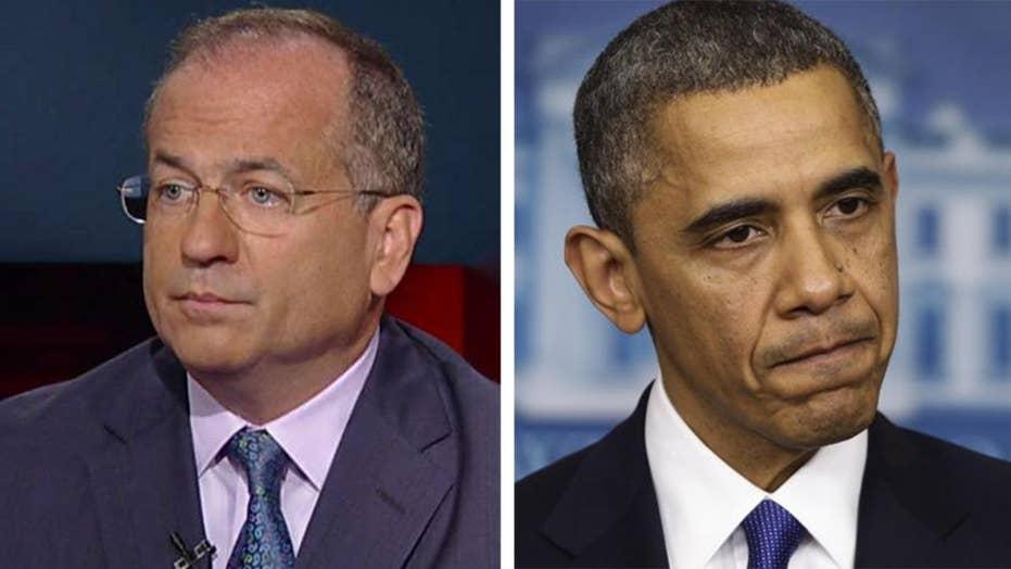 Former federal prosecutor: IG report shows Obama's failures