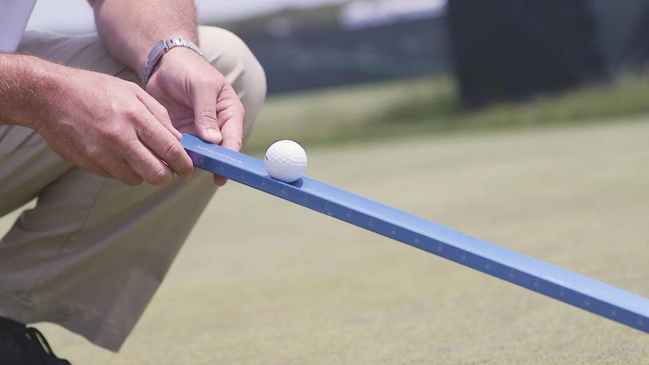 US Open: What on Earth is a Stimpmeter?