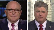 Rudy Giuliani, attorney for President Trump, speaks out on 'Hannity' after the release of DOJ inspector general report on the FBI's handling of the Clinton email investigation.