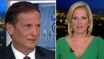 DOJ IG report reveals FBI agent's 'stop' Trump text message; Rep. Chris Stewart reacts on 'Fox News @ Night with Shannon Bream.'