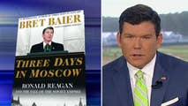 Sunday night special covers a historic point in time when Ronald Reagan brought the message of peace and freedom to the Soviet Union.