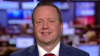Virginia Senate candidate Corey Stewart joins 'The Story' to discuss why he has chosen to embrace 'Trump-style campaigning.'