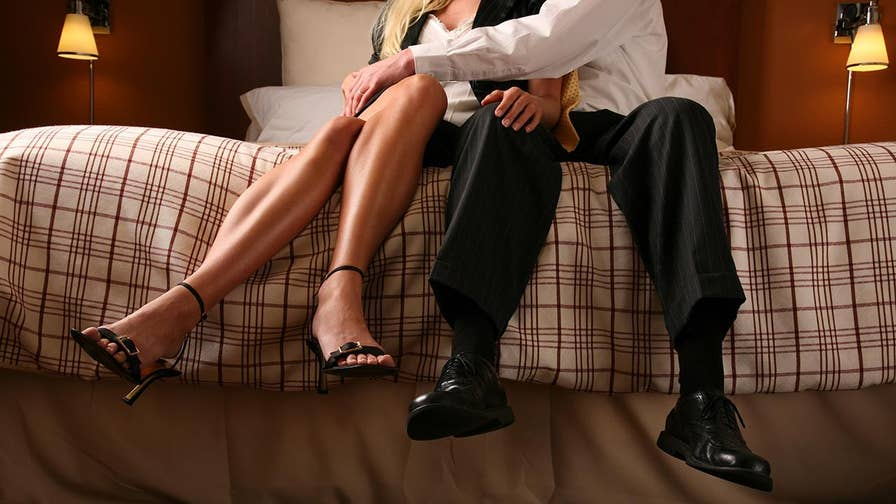 """Dr. Kenneth Rosenberg, an addiction psychiatrist and author of """" Infidelity: Why men and women cheat"""" says science can help explain why some spouses cheat."""