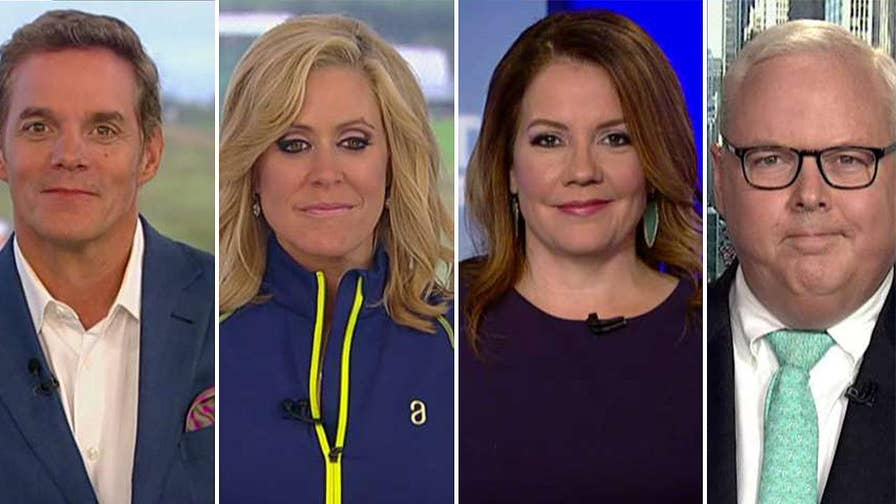 The 'Special Report' All-Star panel discusses the fallout from the inspector general's report.