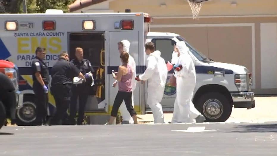 Toxic chemical mix at pool club sends dozens to hospital