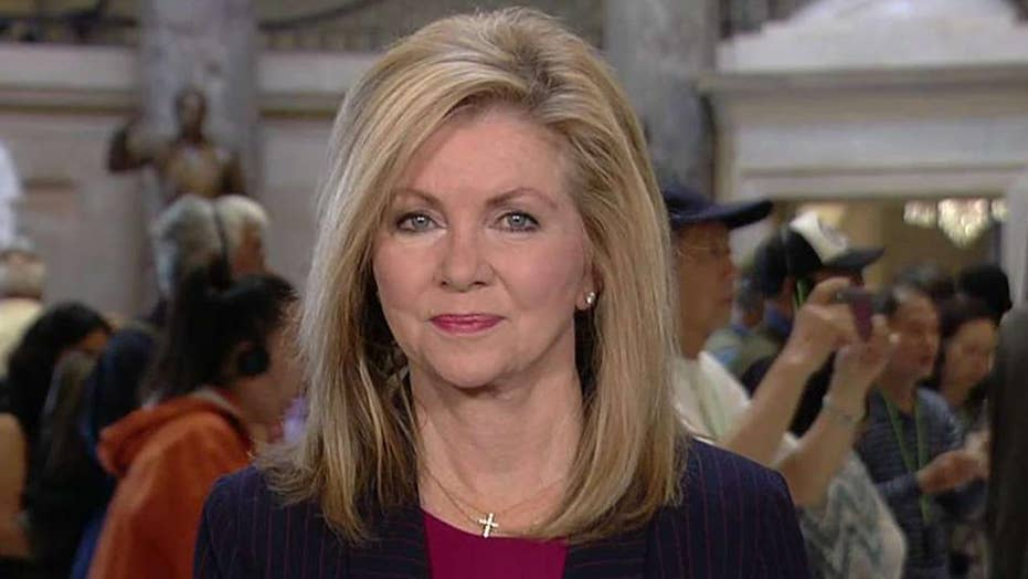 Rep. Blackburn: Obama turned every state into a border state