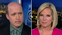 President Trump held an unexpected press gaggle outside the White House; Reuters White House correspondent Jeff Mason weighs in on 'Fox News @ Night with Shannon Bream.'