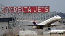 Airlines test Nextgen technology to cut down on flight delays nationwide.