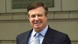 "Former Trump campaign manager Paul Manafort is being held in solitary confinement after his bail was revoked, in an ""outrageous violation"" of his civil liberties, former Trump lawyer John Dowd has told Fox News."