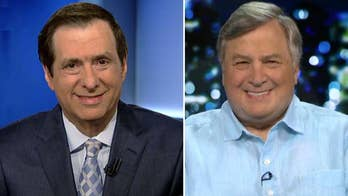 Critics refer to support of Trump as cult-like and media seemingly forget their obsession with Obama; Howard Kurtz and Dick Morris react on 'The Ingraham Angle.'